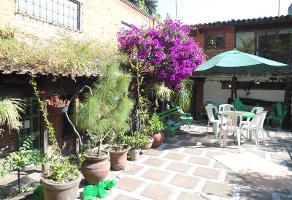 Foto de casa en venta en miguel hidalgo 18, san jerónimo lídice, la magdalena contreras, df / cdmx, 0 No. 01