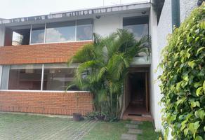 Foto de departamento en renta en miguel hidalgo 185 a, barrio del niño jesús, tlalpan, df / cdmx, 0 No. 01