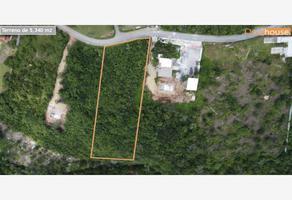 Foto de terreno habitacional en venta en miguel hidalgo 24, las margaritas, santiago, nuevo león, 21401215 No. 01