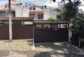 Foto de casa en venta en  , miguel hidalgo 2a sección, tlalpan, df / cdmx, 11970313 No. 01