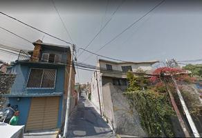 Foto de casa en venta en  , miguel hidalgo 2a sección, tlalpan, df / cdmx, 14639589 No. 01