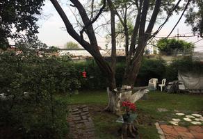 Foto de terreno comercial en venta en  , miguel hidalgo 2a sección, tlalpan, df / cdmx, 15817468 No. 01