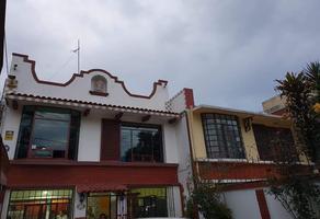Foto de casa en venta en  , miguel hidalgo 2a sección, tlalpan, df / cdmx, 0 No. 01