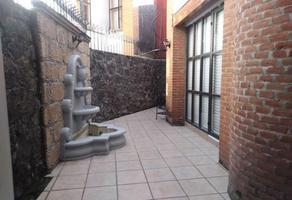 Foto de casa en renta en  , miguel hidalgo, tlalpan, df / cdmx, 20426125 No. 01