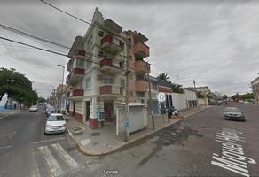 Foto de edificio en venta en miguel hidalgo 481, veracruz centro, veracruz, veracruz de ignacio de la llave, 0 No. 01