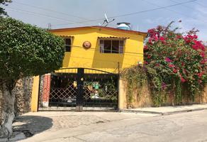Foto de local en venta en miguel hidalgo 6 , miacatlan, miacatlán, morelos, 13095520 No. 01