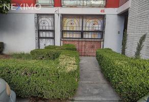 Foto de departamento en venta en miguel hidalgo 71, los héroes, ixtapaluca, méxico, 20641383 No. 01