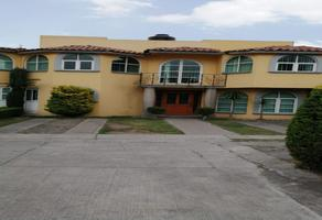 Foto de casa en renta en miguel hidalgo 838, coaxustenco, metepec, méxico, 0 No. 01
