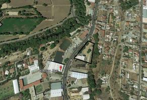 Foto de terreno comercial en venta en miguel hidalgo , centro, san juan del río, querétaro, 0 No. 01