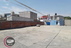 Foto de terreno habitacional en venta en  , miguel hidalgo, cuautla, morelos, 0 No. 01