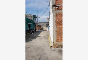Foto de terreno habitacional en venta en  , miguel hidalgo, cuautla, morelos, 6593198 No. 01