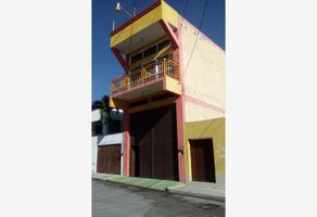 Foto de casa en venta en  , miguel hidalgo, cuautla, morelos, 8303425 No. 01