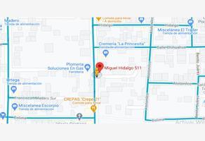 Foto de departamento en venta en miguel hidalgo, dep , edificio a 00, san lorenzo tepaltitlán centro, toluca, méxico, 17816278 No. 01