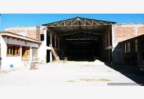 Foto de nave industrial en venta en  , miguel hidalgo, dolores hidalgo cuna de la independencia nacional, guanajuato, 0 No. 01