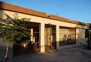 Foto de casa en venta en miguel hidalgo , miguel hidalgo, hermosillo, sonora, 21448711 No. 01