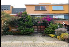 Foto de casa en venta en miguel hidalgo , miguel hidalgo, tlalpan, df / cdmx, 0 No. 01