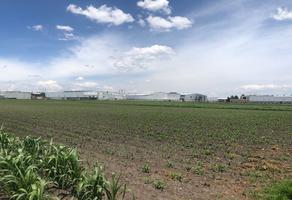 Foto de terreno industrial en venta en miguel hidalgo núm. 77 , san blas otzacatipan, toluca, méxico, 0 No. 01