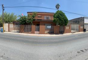 Foto de casa en venta en miguel hidalgo , pesquería, pesquería, nuevo león, 0 No. 01