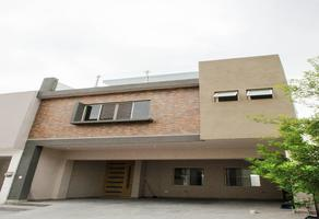 Foto de casa en venta en miguel hidalgo , residencial la huasteca, santa catarina, nuevo león, 0 No. 01