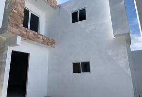 Foto de casa en venta en miguel hidalgo , revolución verde, altamira, tamaulipas, 17216170 No. 01