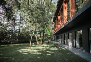 Foto de casa en renta en miguel hidalgo , san bartolo ameyalco, álvaro obregón, df / cdmx, 16128487 No. 01