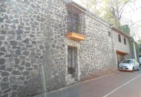 Foto de departamento en renta en miguel hidalgo , san jerónimo lídice, la magdalena contreras, df / cdmx, 15138016 No. 01