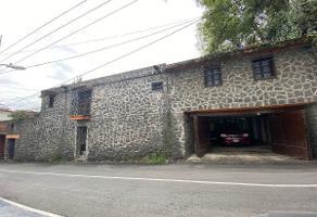 Foto de casa en venta en miguel hidalgo , san jerónimo lídice, la magdalena contreras, df / cdmx, 0 No. 01