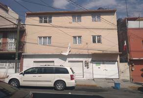 Foto de edificio en venta en miguel hidalgo , san lucas tepetlacalco, tlalnepantla de baz, méxico, 19119217 No. 01