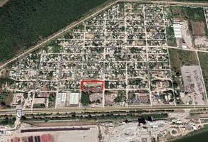 Foto de terreno habitacional en venta en miguel hidalgo , santa elena, pánuco, veracruz de ignacio de la llave, 0 No. 01