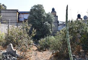 Foto de terreno habitacional en venta en miguel hidalgo , santa maría aztahuacan ampliación, iztapalapa, df / cdmx, 19415938 No. 01