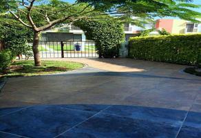 Foto de casa en venta en  , miguel hidalgo, temixco, morelos, 11069608 No. 01