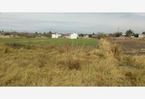 Foto de terreno comercial en venta en  , miguel hidalgo, temixco, morelos, 17385218 No. 01