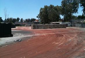 Foto de terreno habitacional en venta en  , miguel hidalgo, tláhuac, df / cdmx, 11968822 No. 01