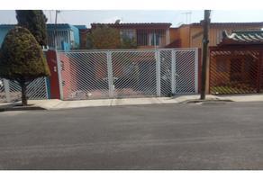 Foto de casa en venta en  , miguel hidalgo, tláhuac, df / cdmx, 13162947 No. 01