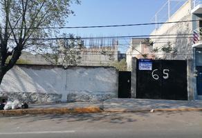 Foto de terreno habitacional en venta en  , miguel hidalgo, tlalnepantla de baz, méxico, 0 No. 01