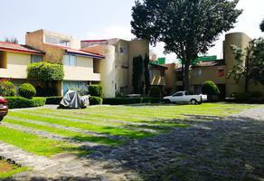 Foto de casa en renta en  , miguel hidalgo, tlalpan, df / cdmx, 11969047 No. 01