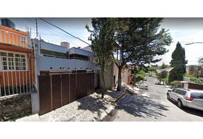 Foto de casa en venta en  , miguel hidalgo 4a sección, tlalpan, df / cdmx, 19357280 No. 01
