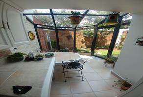 Foto de casa en venta en  , miguel hidalgo, tlalpan, df / cdmx, 0 No. 01