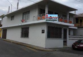 Foto de casa en venta en  , miguel hidalgo, veracruz, veracruz de ignacio de la llave, 10698044 No. 01