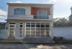 Foto de casa en venta en  , miguel hidalgo, veracruz, veracruz de ignacio de la llave, 18010015 No. 01