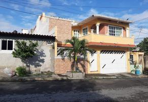 Foto de casa en venta en  , miguel hidalgo, veracruz, veracruz de ignacio de la llave, 18820770 No. 01