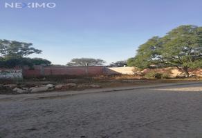 Foto de terreno habitacional en venta en miguel hidalgo , vistha, san juan del río, querétaro, 17641773 No. 01