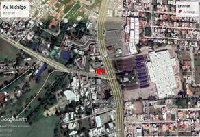 Foto de terreno comercial en renta en miguel hidalgo y costilla , lomas del chairel, tampico, tamaulipas, 10015992 No. 01