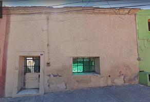 Foto de terreno habitacional en venta en miguel hidalgo y costilla , saltillo zona centro, saltillo, coahuila de zaragoza, 0 No. 01