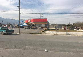 Foto de terreno comercial en renta en miguel hidalgo y lerdo de tejada , centro sección, allende, nuevo león, 0 No. 01