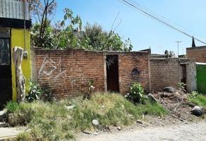 Foto de terreno habitacional en venta en miguel hidalgo, zapopan, jalisco, 45186 , miguel hidalgo, zapopan, jalisco, 16868111 No. 01
