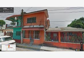 Foto de casa en venta en miguel hidalo 7, cosolapa centro, cosolapa, oaxaca, 10454293 No. 01