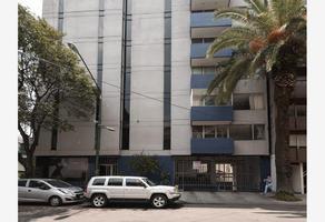 Foto de departamento en venta en miguel laurent 33, tlacoquemecatl, benito juárez, df / cdmx, 0 No. 01