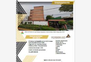 Foto de departamento en venta en miguel lerdo de tejada 218, petrolera, azcapotzalco, df / cdmx, 16882098 No. 01