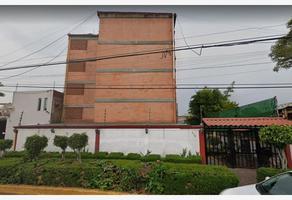 Foto de departamento en venta en miguel lerdo de tejada 218, petrolera, azcapotzalco, df / cdmx, 0 No. 01